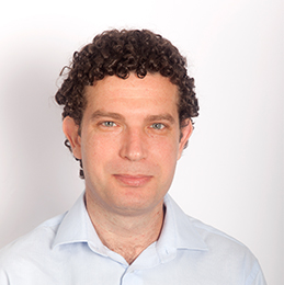 Amir Sela