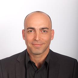 Ron Nahum